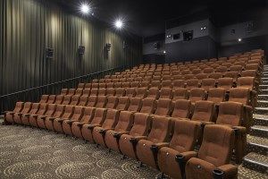 Golden Village Multiplex, Singapore's first all-laser cinema boosts quality and reduces costs